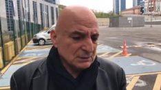 Mustafa Sönmez gözaltına alındı
