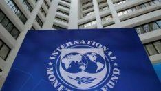 IMF merkez bankalarına şeffaflık uyarısı yaptı