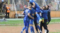Adana Demirspor 3-1 Ümraniyespor