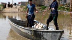 İran'da sel felaketi: 70 ölü