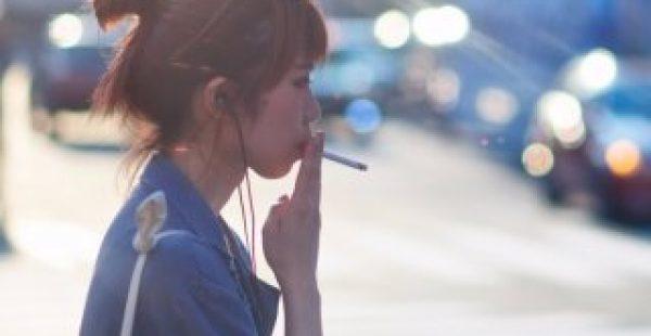 Japonya'da eğitim sektöründe sigaraya savaş açıldı