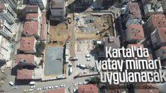Kartal'da kentsel dönüşüm çalışmaları hızlanacak