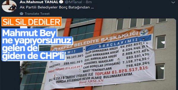 Kepez Belediyesi'ne ait gezi yatı satışa çıkarıldı