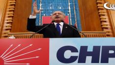 Kılıçdaroğlu, Soyer'i TBMM'de Kabul Etti