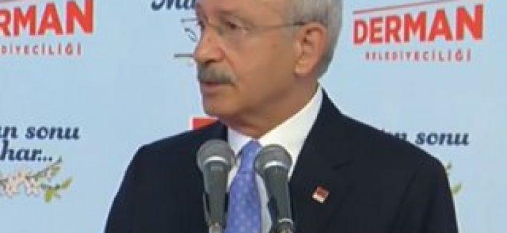 Kılıçdaroğlu: YSK'nın kararları doğru