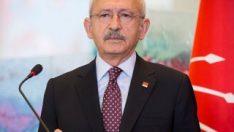 Kılıçdaroğlu'dan Fransa'nın 24 Nisan kararına tepki