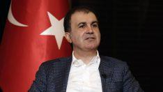 AK Parti'li Çelik: Kılıçdaroğlu'na Saldıran Osman Sarıgün, Partimizin Üyesi