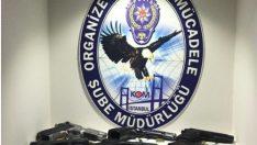 İçişleri Bakanlığı: 2018'de Organize Suç Örgütlerine 332 Operasyon Yapıldı