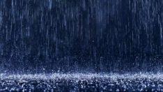 Çanakkale, Balıkesir, İzmir, Manisa, Aydın ve Muğla'da Kuvvetli Yağışlara Dikkat