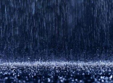 Orta Karadeniz ve İç Anadolu'da Sağanak Yağış Bekleniyor