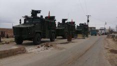 İçişleri Bakanlığı: Mart Ayında Toplam 11 Bin 30 Operasyon Yapıldı