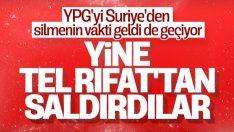 TSK komando takviyesinde bulunurken, PKK ÖSO'ya ateş açtı