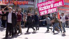 Tunceli Maçoğlu'nun başkanlığını kutladı