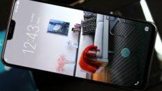 Üç arka kameralı yeni bir Vivo telefonu ortaya çıktı