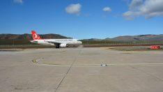 İstanbul Havalimanı'na Taşınma Süreci Başladı