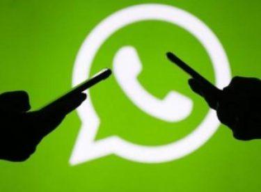 WhatsApp'ta görüşme yapmak için rehbere kayıt şartı kalkıyor
