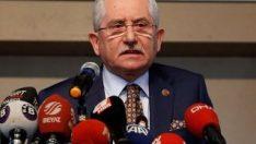 YSK Başkanı: Geçici sonuçlar açıklandı